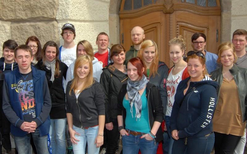 Ferienlager & Klassenfahrten